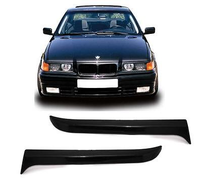 Casquettes De Phares Bmw Serie 3 E36 1992-1999 Cabriolet 318Is 320Is 325Is 328Is