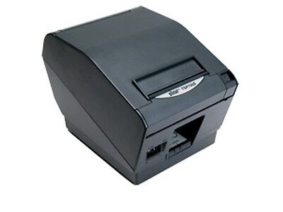 TOUCH BISTRO Kitchen Printer SP-742ME GRY Star Auto Cutter Ethernet Impact