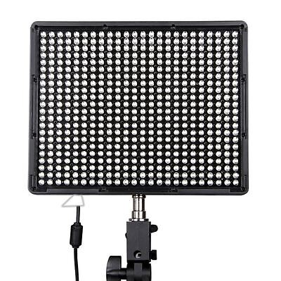 Aputure Amaran AL-528W Dimmable 75° Beam Angle LED Video Light