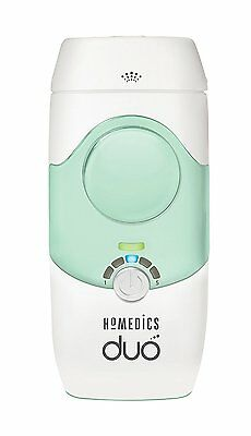 Homedics DUO IPL Hair Remover 50,000 Pulses for BODY & FACE