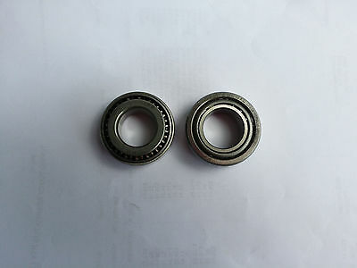320-23 Bearing Steering Stem Taper Pit Dirt Bike