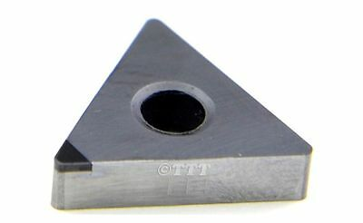 1PC TopTech Tool TNMG432C CBN Tipped Insert