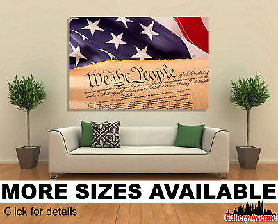 10 In X 12 In Tall Ship American Flag Printed Canvas Wall Art 37 99 Picclick