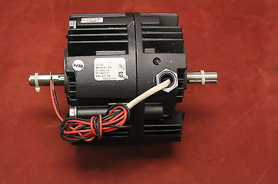 Warner Electric 5370-271-031 UM100-3040 Clutch, Unimodule 24VDC-48Y/56C New