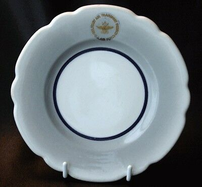 US Air Force MILITARY AIR TRANSPORT SERVICE Plate Walker China