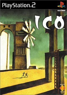 UsedGame PS2 ICO [Japan Import] FreeShipping