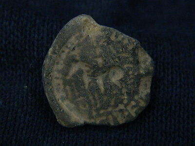 Teracotta Bactrian Seal/Stamp 200 BC