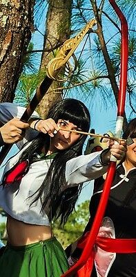 Kagome's Bow, Arrow, and Quiver Set