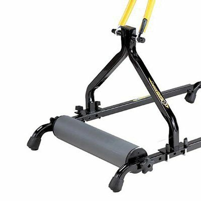 CycleOps Fork Stand Training Rollers