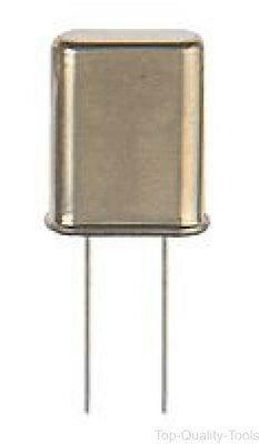 Iqd Frequency Products, Lf A143E, Crystal, 10Mhz