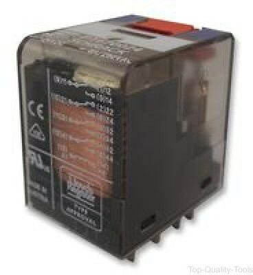 Te Connectivity / Schrack,pt570024,relay, Plug-In, 24Vdc