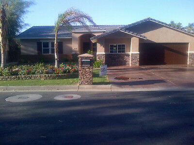New Home In The Heart Of Palm Desert 4BR/2BA