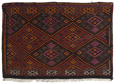ITA-3252-Authentik Original Tribal Azerbaijan ( CM 98x60 ) - Galleria Farah1970