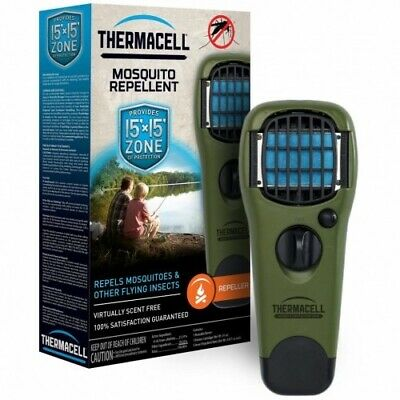 ThermaCELL Mosquito Repellent Appliance Holster w/clip RealtreeCamo-Holster Only