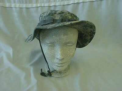 ARMY BOONIE SIZE 7 1/2 USED