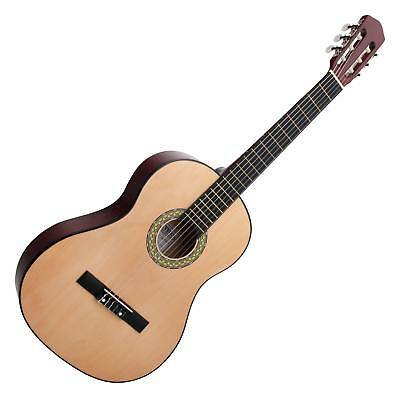Classic Cantabile Wooden Acoustic Guitar 4/4 Size Classical Guitar Nylon Strings