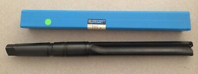 Allied Machine Engineering 40255-004I #2.5 T-A Standard Flute 4 MT IN. Tap Drill