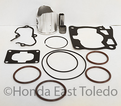 WISECO TOP END KIT 03-04 YZ125 2003-2004 YZ 125 54.00mm PISTON GASKETS BEARING