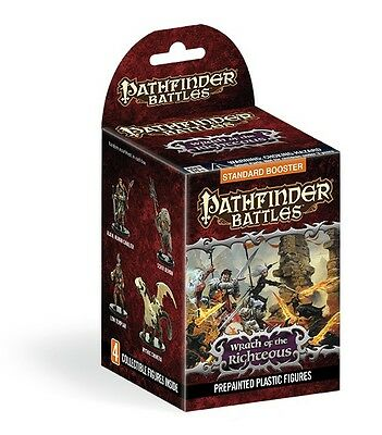Pathfinder Battles Wrath of the Righteous Booster x2