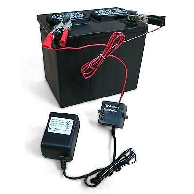 Battery Trickle Charger car automotive 12v accessories