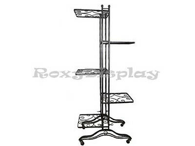 5 Shelf Vertical Displayer #TY-908