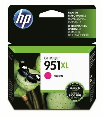 Genuine HP 950XL Black Ink Cartridges CN045AE for OfficeJet 8100 8600 All in One