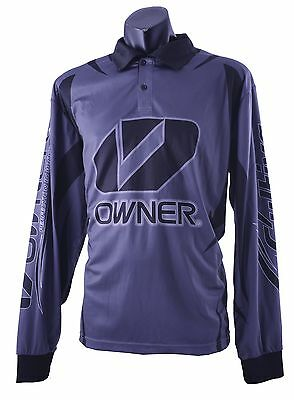 Owner Tournament Fishing Shirt BRAND NEW WITH TAGS