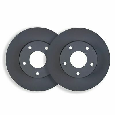 FRONT DISC BRAKE ROTORS for Toyota Camry ACV40R 2.4L GSV40 V6 6/2006-2012