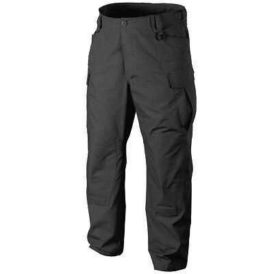 Helikon Sfu Next Army Combat Trousers Mens Security Police Uniform Pants Black