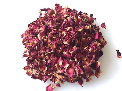 Dried Rose Petals for Soap Candles Bath Salts & Craft FAST Sydney Post