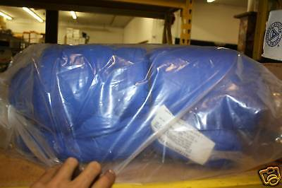 Nice Warm Weather Sleeping Bag Blue Adult Free Ship