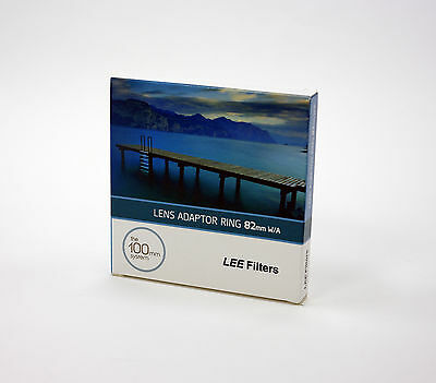Lee Filters 82mm WIDE ANGLE  Adapter for FOUNDATION KIT.