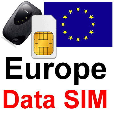 Vodafone RED Ireland sim with 200MB data +Endless calls in the country you visit