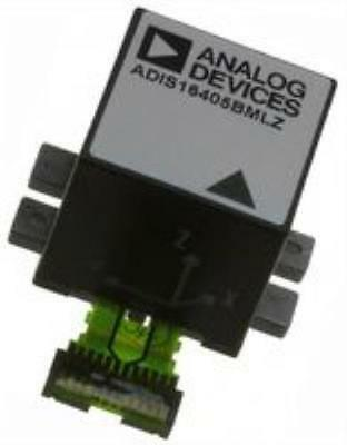 Analog Devices Adis16405Bmlz Gyroscope/Accelerometer Mems 3Axis Ml-24-2