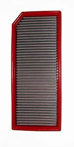 BMC Air Filter Element FB409/01 (Performance Replacement Panel Air Filter)