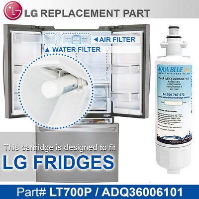 LG  Replacement  Fridge filters  for  GM-F208ST,GR-D730SL,GR-D907SL