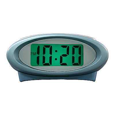 30330 Equity by La Crosse Digital Alarm Clock with Night Vision Technology