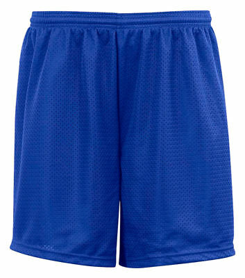 C2 Sport Youth Performance Elastic Waistband Drawcord Polyester Short. 5209