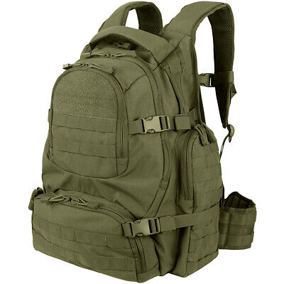 Condor 48L Urban Go Pack Tactical Assault Backpack Hunting Rucksack Molle Olive