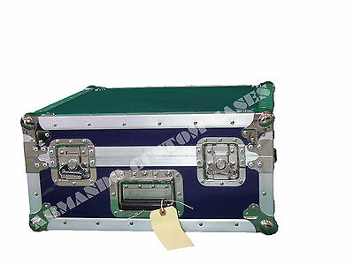 ETC ION Custom Pull-Over Heavy Duty Case Made In USA