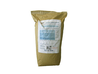 Zeolite a base di Cabasite e Phillipsite 0,7/2 mm (10 kg - 11 lt)