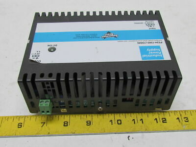Automation Direct PS24-150D Industrial Power Supply 115/230V Input 24V 6A Output