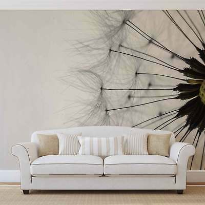 WALL MURAL PHOTO WALLPAPER PICTURE (1023P) Dandelions Flower Abstract