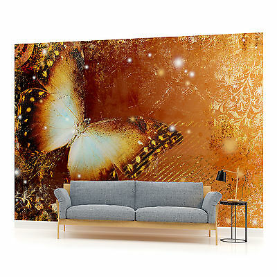 WALL MURAL PHOTO WALLPAPER PICTURE (173P) Art Abstract