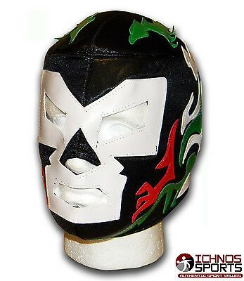 Doctor Wagner Mexican Lucha Libre Luchador Adult Wrestling Mask