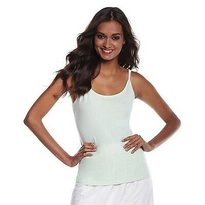 twiggy LONDON Essential Camisole w/Adjustable Straps 225110A CLEARANCE $25.00