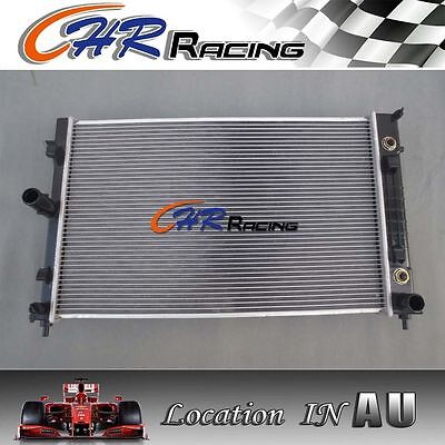 For Holden VZ Commodore Alloytec V6 Radiator AUTO and MANUAL