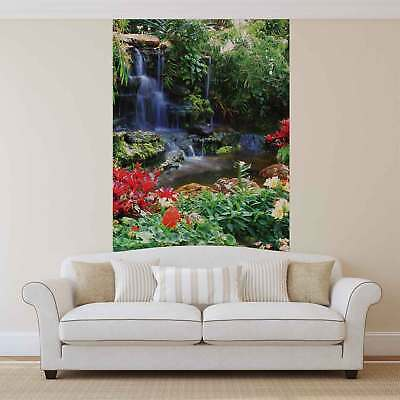 WALL MURAL PHOTO WALLPAPER PICTURE (166PP) Forest Wood Landscape Trees