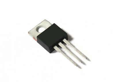 STM BTB08-600C/-600B TRIAC Triode for Alternate Current TO-220-AB 8A 600V 1W