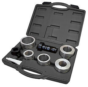 """Lisle Exhaust Pipe Stretcher / Expander Kit 1-5/8"""" to 4-1/4"""" Pipe #17350"""